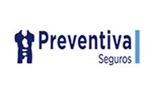 logotipo Preventiva tweb