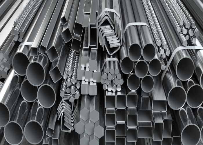 Seguros para empresas del metal y siderurgia
