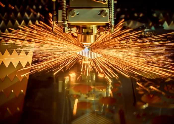 Seguros para empresas del metal