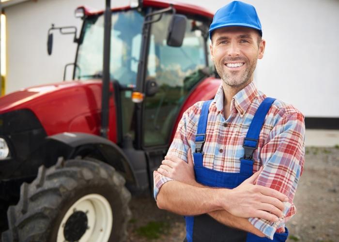 Seguros para granjas y empresas ganaderas
