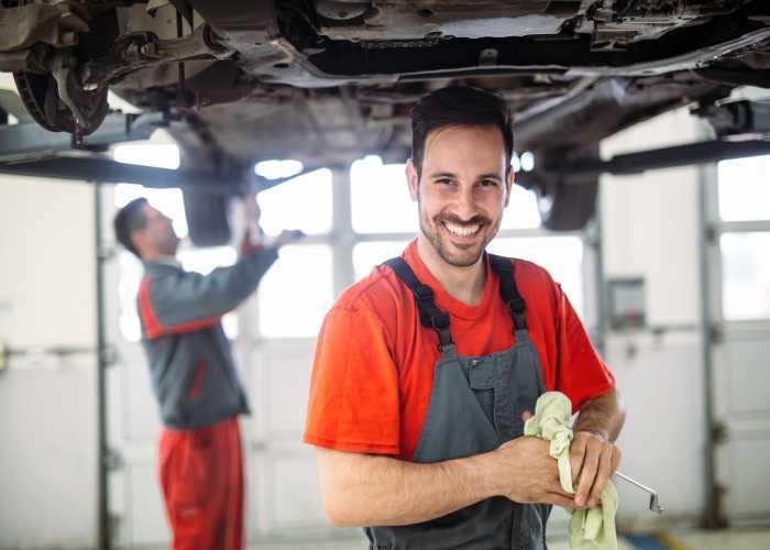 seguros para talleres mecanicos