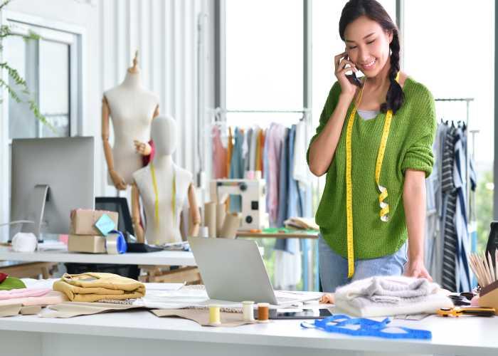 Seguros para industria textil